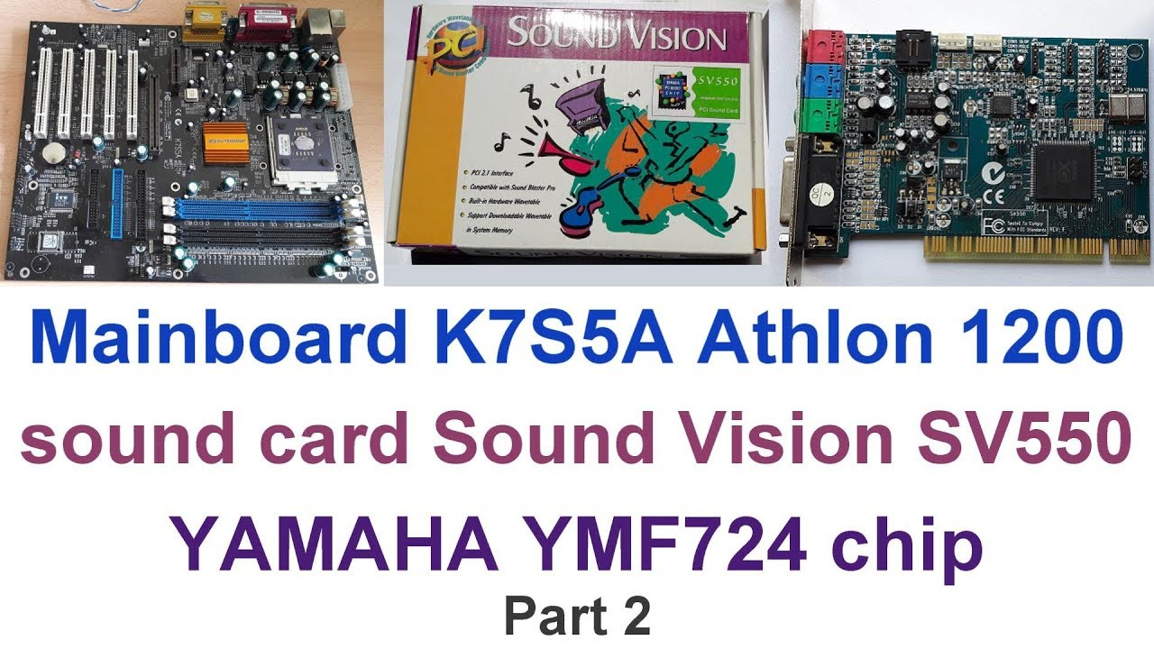 K7S5A SOUND CARD DRIVER FOR WINDOWS