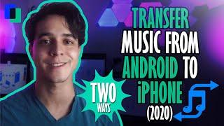 How To Add Music To iMovie! (iPhone, iPad, iPod) (2020).