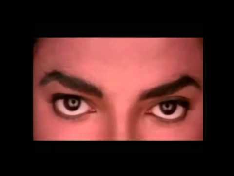 Michael Jackson - Dangerous Trailer