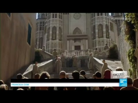 """""""Game of Thrones"""" tourism: Spanish town Girona gets a summer boost"""