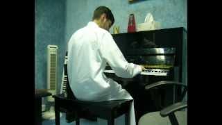 كارتون في قصص الشعوب ( حكايات عالمية ) عزف ييانو
