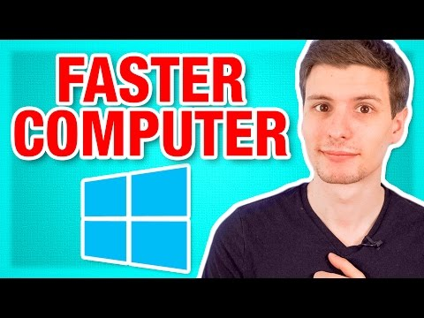 10 Tips to Make Your Computer Faster (For Free)