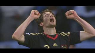WC 2010 - The Epic Best of Germany (Reload)