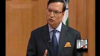 Aap Ki Adalat - Ashok Singhal, Part 4