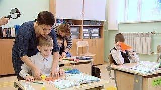 Югорских педагогов обучат новым методам обучения «особенных детей»
