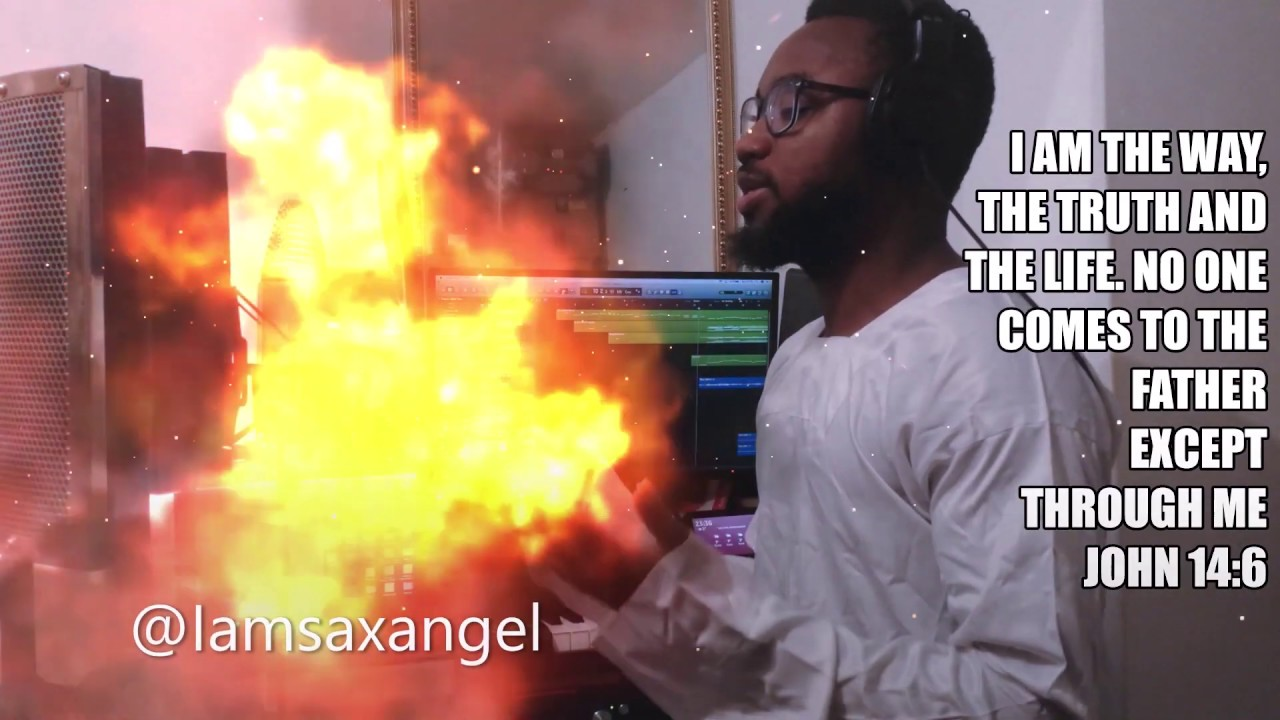 Download Talole gbawa - Saxangel (C.C.C Hymn 466 )