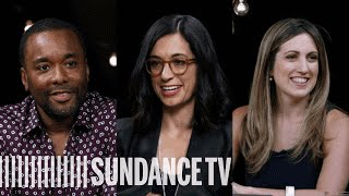 Sarah Treem On Developing a Season: Close Up With The Hollywood Reporter | SundanceTV