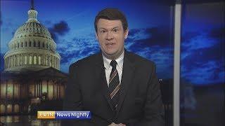 EWTN News Nightly - 2018-06-22 Full Episode with Lauren Ashburn