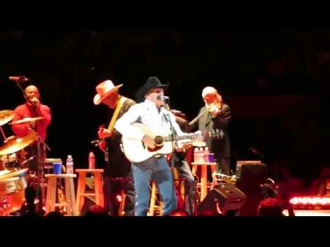 George Strait - Write This Down/2017/Las Vegas, NV/T-Mobile Arena