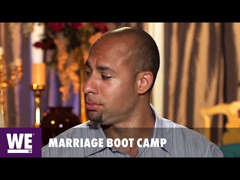 Hank Baskett's Meltdown | Marriage Boot Camp: Reality Stars Season 3