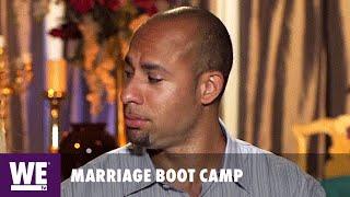 Hank Baskett's Meltdown | Marriage Boot Camp: Reality Stars Season 3