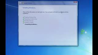 Easy Way To Reinstall Windows 7 to Format C Drive   YouTube
