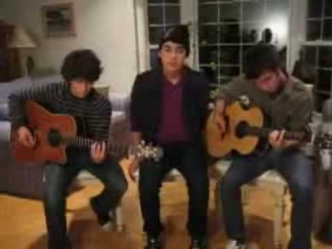 Jonas Brothers Hello Beautiful: