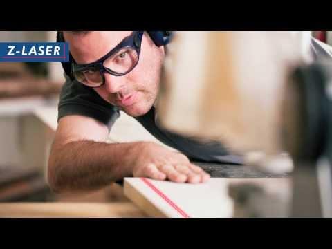 Z-LASER LIGNA Show video