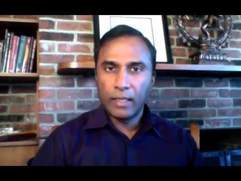 Dr. V.A. Shiva Ayyadurai - Tamilnadu Entrepreneurs English and Tamil