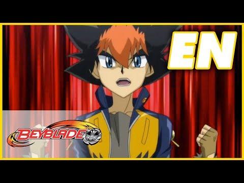 Beyblade Shogun Steel: The Best 8 Decided! - Ep.156 (HD) thumbnail