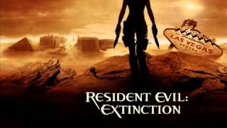 Resident Evil  Extinction  Convoy: Charlie Clouser Soundtrack