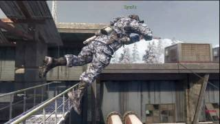 Black Ops | The Most Epic Dolphin Dive Kill Ever