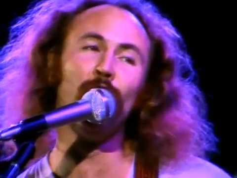 CSNY Déjà Vu Live 1974