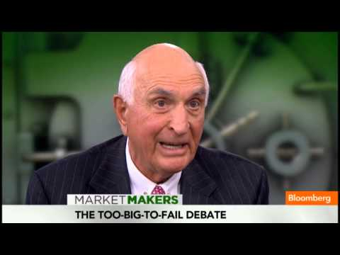 Ken Langone: Wells Fargo, JPM Are the Best-Run Banks