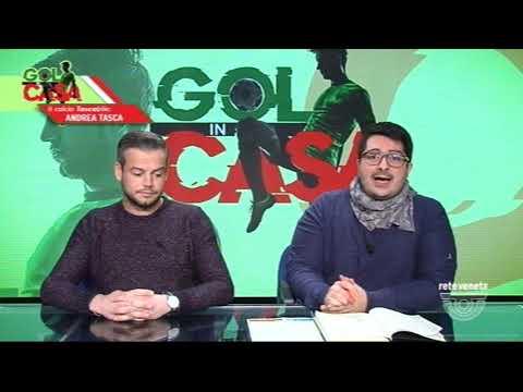 GOL IN CASA - 21-01-2020 20:20<br><br>GOL IN CASA ...