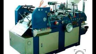 Оборудование для производства конвертов с окошком(, 2014-02-18T11:12:27.000Z)