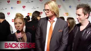 Nikki Hassman Anders Interviewed about 'Glee'