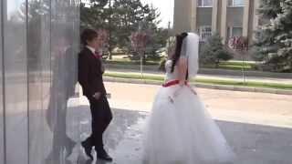 Свадьба Будённовск
