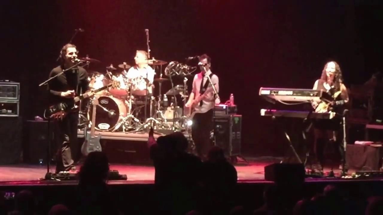 Cosmik Debris- Dweezil Zappa plays Frank Zappa 2017 - KST