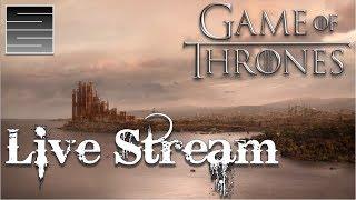 Game Of Thrones Season 8 Predictions Q&A - Live Stream!