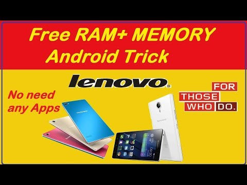 Lenovo Vibe K5 PLUS feature howto clean RAM,/Memory/remove Junk file