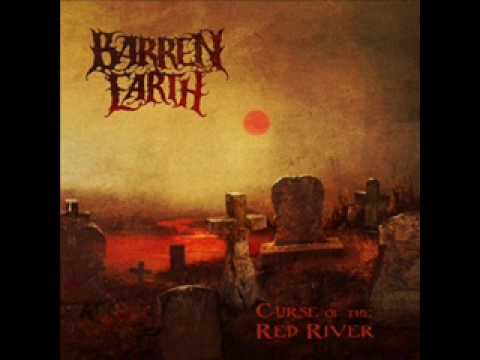 Barren Earth - Deserted Morrows
