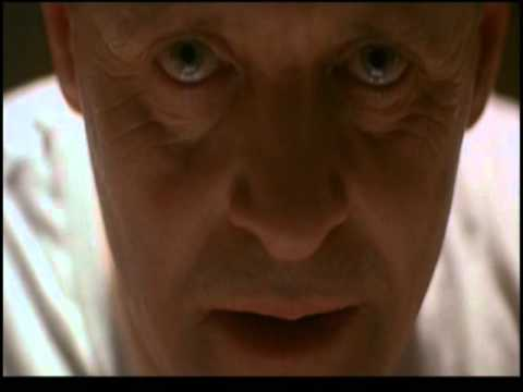 Lambs Screaming (The Silence Of The Lambs)
