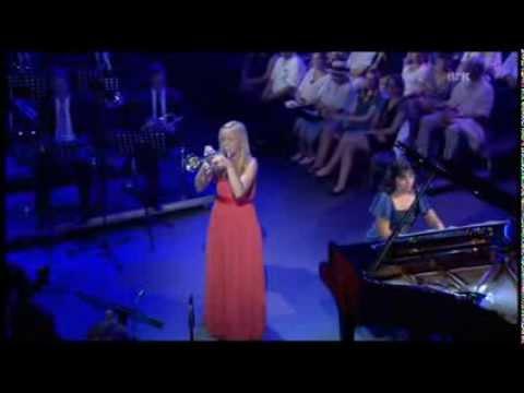 Tine Thing Helseth - Edvard Grieg: Elsk, fra Haugtussa (2012)