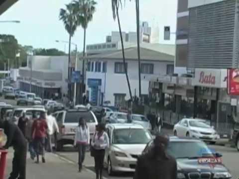 Malawi's Joyce Banda acts against corruption