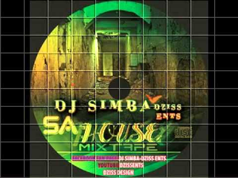 South African House Mixtape [2012] ♥ 19 Songs.