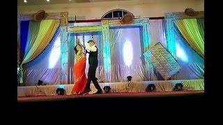Raabta best couple dance in wedding