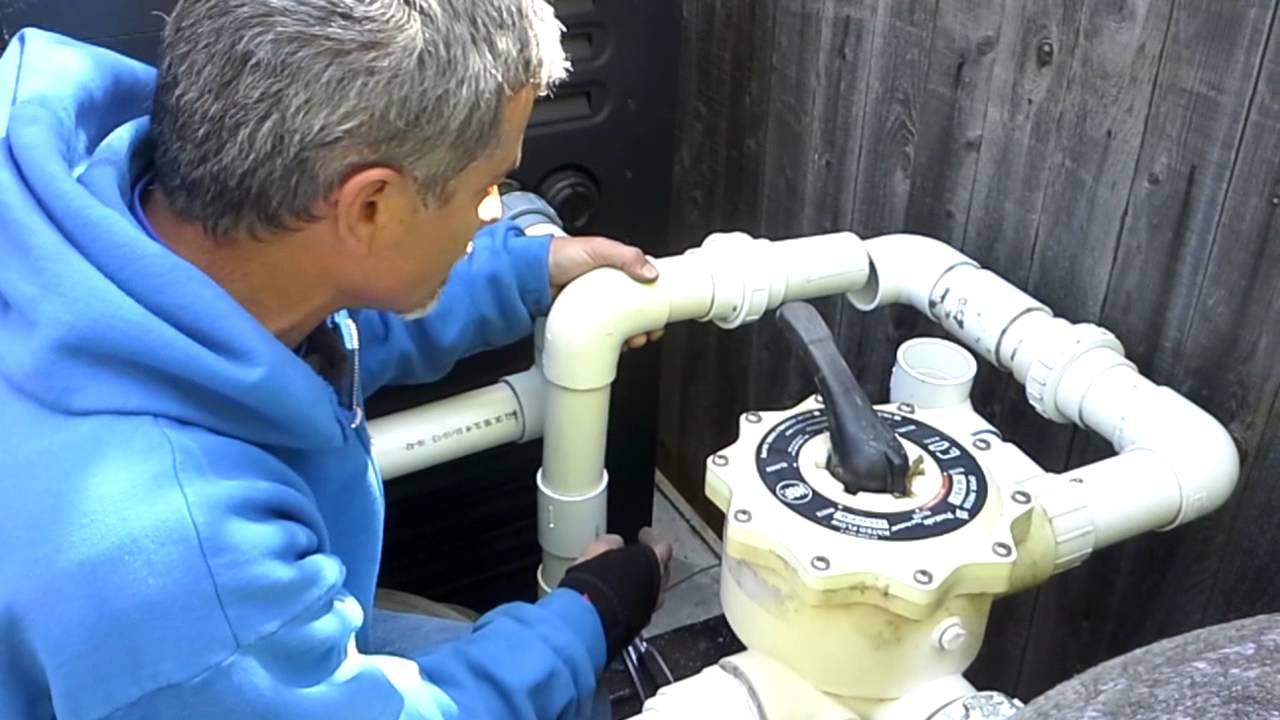 medium resolution of above ground pool plumbing diagram