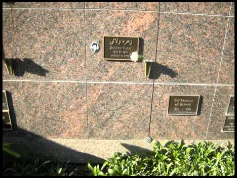 Celebrity Burial Sites That You Should Visit - TalkDeath