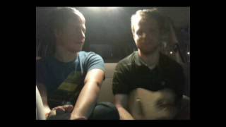 """UTG TV: The Wonder Years - """"Hey Thanks"""" acoustic exclusive"""