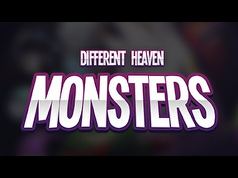 Different Heaven - Monsters