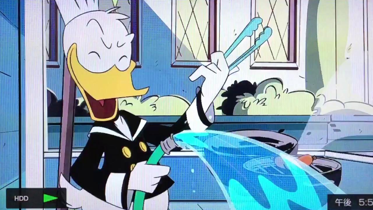【Happy Birthday ! Donald Duck】ハッピーバースデー!ドナルドダック