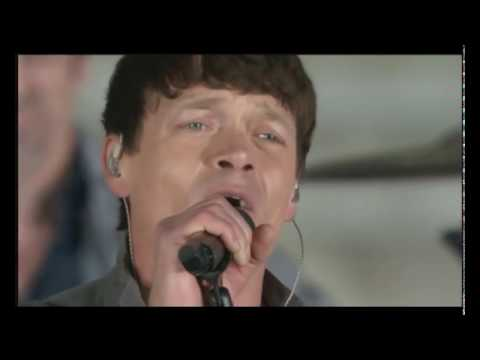 3 doors down - Here Without You @ Make America Great again 2017