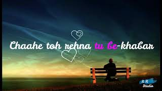 💓Safar Khoobsurat hai manzil se bhi 💓 Arijit Singh l Beautiful 30 Sec l status Video 💓💓