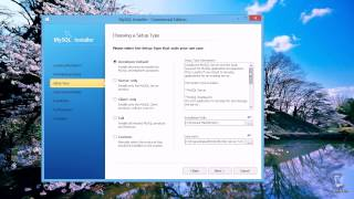 Install MySQL in Windows 8(This video demonstrate how to install MySQL on windows 8. Don't forget to like this video and subscribe for more videos :D., 2013-11-04T09:26:39.000Z)