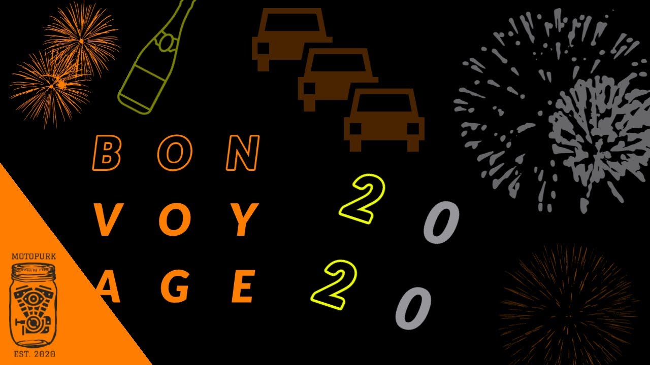 Motopurk 2020 - kõik, mis ei jõudnud eetrisse