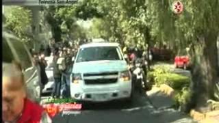 Chespirito Despedida Mexico (parte 1) 30/11/2014