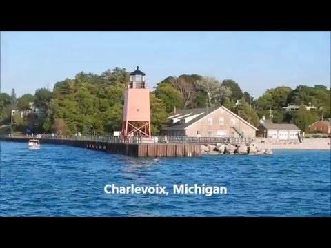 Turning Around: Sailing from the Caribbean to Lake Michigan