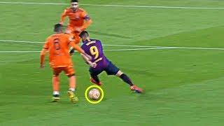 Caños Sin Tocar El Balón En El Fútbol