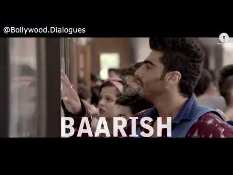 Baarish - مترجم